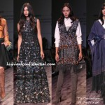AIFW A/W 2015: Not So Serious