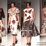 AIFW A/W 2015: Sanchita
