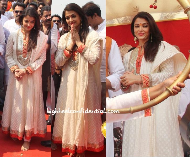 aishwarya-rai-gudi-padwa-anita-dongre-suit