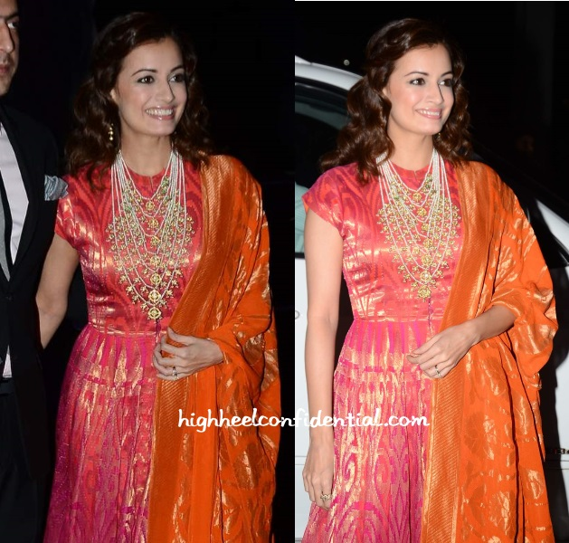 dia-mirza-anita-dongre-tulsi-hitesh-wedding-reception-1