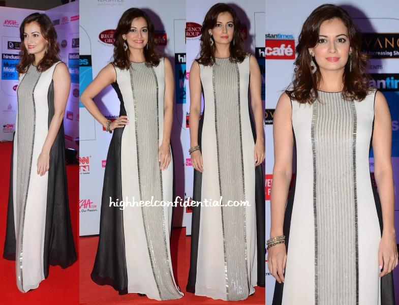 dia-mirza-rohit-rahul-ht-mumbai-most-stylish-2015