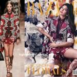 Jacqueline on Harper's Bazaar:(Un)Covered
