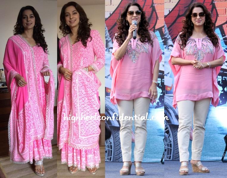 juhi-chawla-abu-sandeep-namrata-joshipura-delhi-womens-day