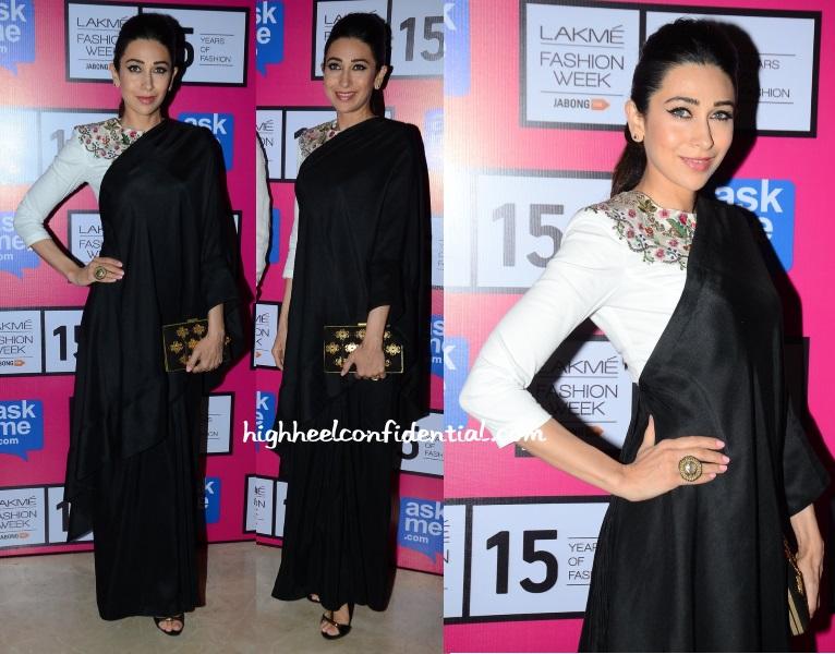 karisma-kapoor-anamika-khanna-lakme-fashion-week-2015