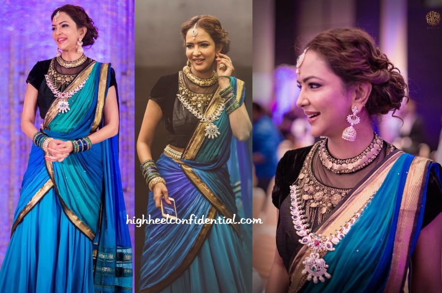 lakshmi-manchu-tarun-tahiliani-manoj-wedding-reception