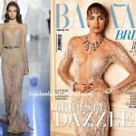 Lakshmi on Bazaar Bride:(Un)Covered