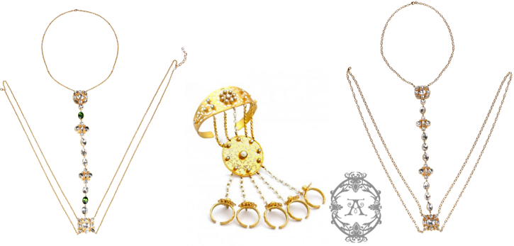 Jewellery by Astha Jagwani HHC Giveaway-1