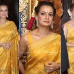Sari Style: Part Deux