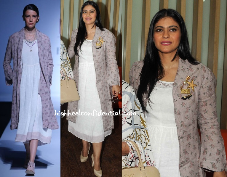 kajol-eka-surya-hospital-launch