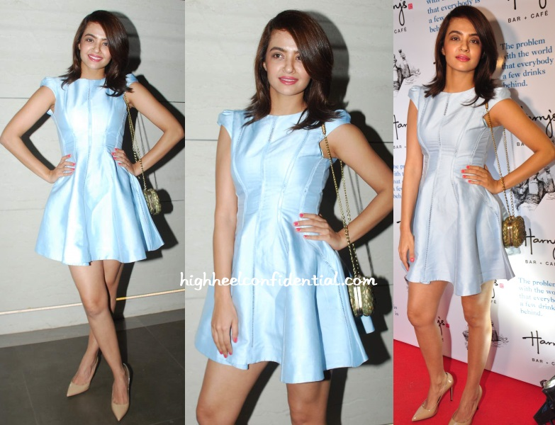surveen-chawla-madison-harrys-launch
