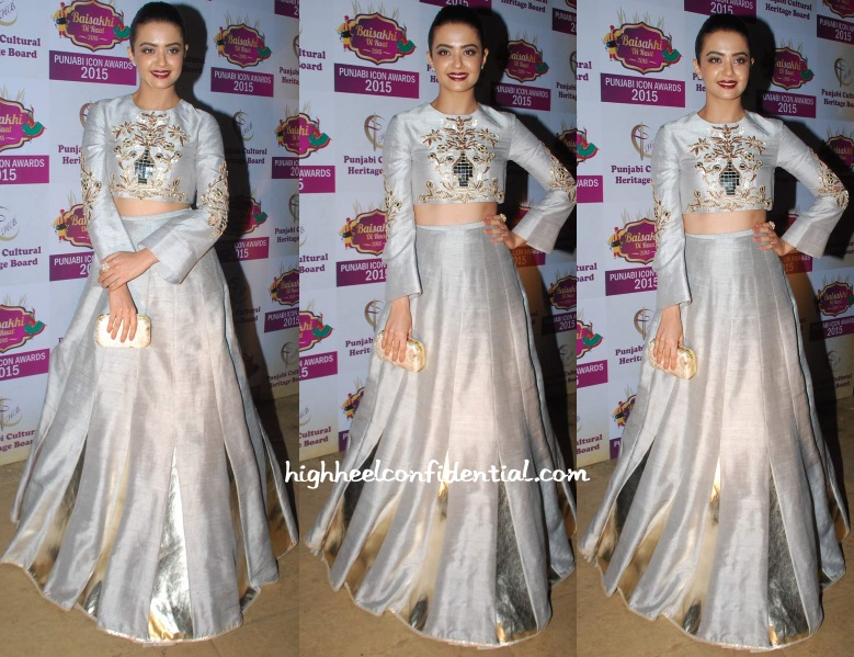 surveen-chawla-payal-singhal-punjabi-icon-awards-2015