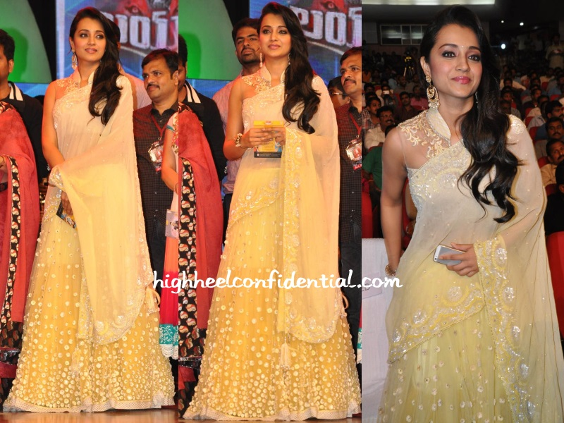 trisha-krishnan-tarun-tahiliani-lion-audio-launch