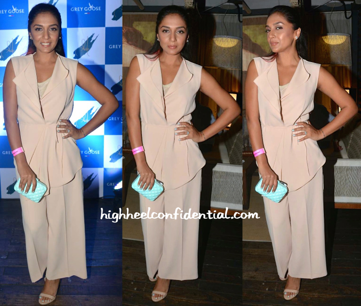 Shveta Salve In Zara At Grey Goose Event