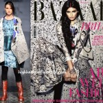 Athiya on Bazaar Bride: (Un)Covered