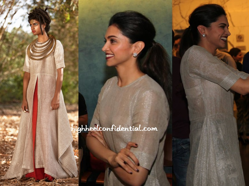 deepika-padukone-payal-khandwala-piku-screening