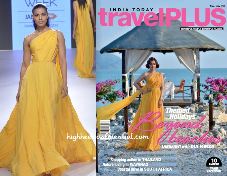 dia-mirza-nikhil-thampi-india-today-travel-plus