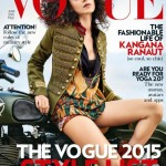 Kangana on Vogue:(Un)Covered