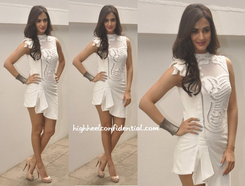 sonal-chauhan-ss-surya-nishka-dhruv-wedding-brunch