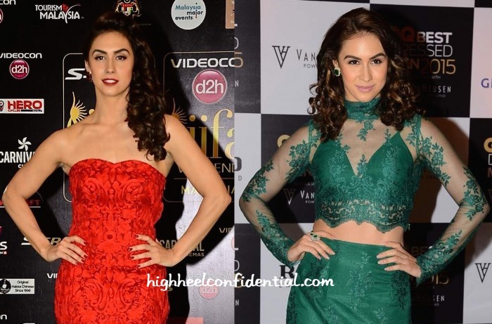 Lauren-Gottlieb-In-Mayyur-Girotra-At-IIFA-2015-And-In-Deme-By-Gabriella-At-GQ-Best-Dressed-Men-2015-2-700x461