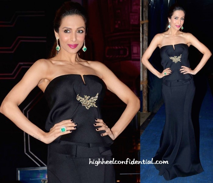 Malaika-Arora-Khan-In-Shantanu-And-Nikhil-And-Farah-Khan-Ali-Fine-Jewelry-On-Indias-Got-Talent-Sets-1-698x600