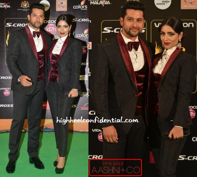 aftab-shivdasani-nin-dosanj-troy-costa-iifa-awards-2015