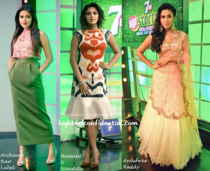 amala-7up-starters-archana-rao-anushree-reddy