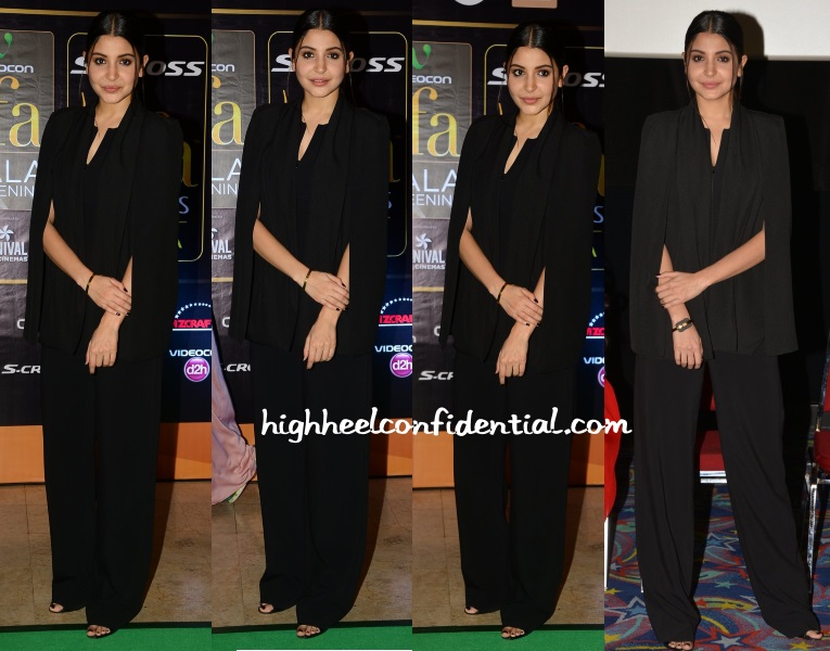 anushka-sharma-celine-ddd-screening-iifa-2015