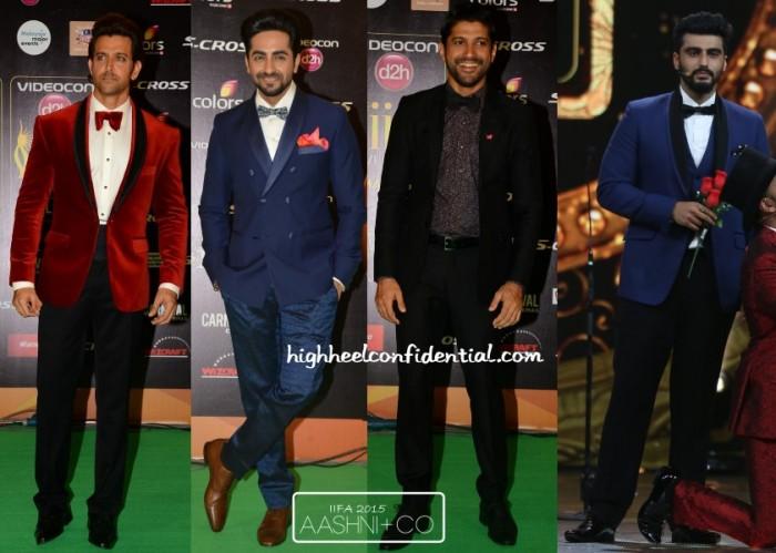 hrithik-ayushmann-farhan-arjun-iifa-2015-awards