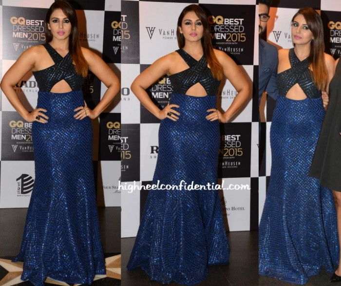 huma-qureshi-gq-best-dressed-men-2015-anand-bhushan