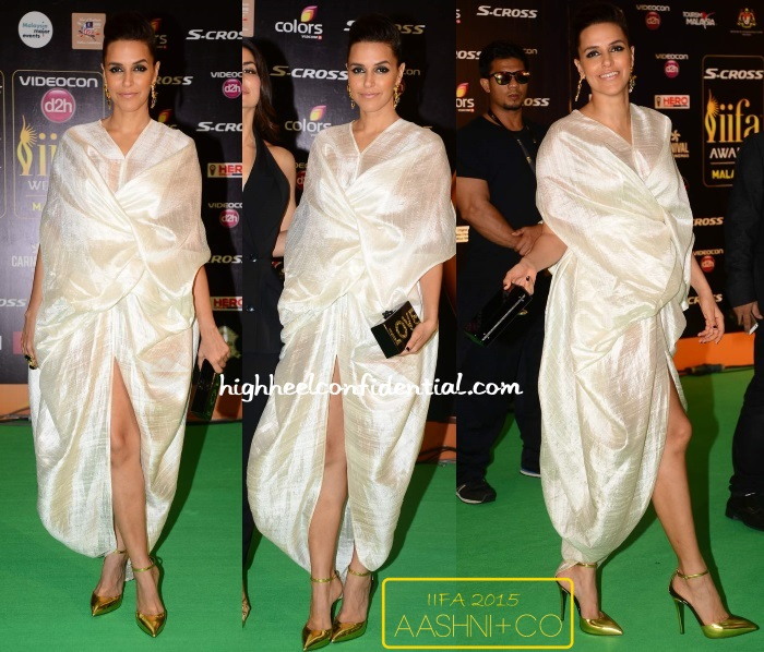 neha-dhupia-pella-iifa-awards-2015
