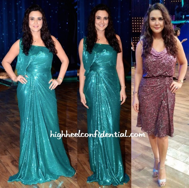 preity-zinta-on-nach-baliye-sets-in-surily-g-and-kommal-sood-602x600