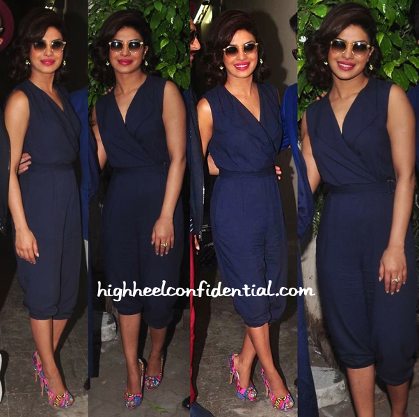 priyanka chopra-dil dhadekne do promotions-hm jumpsuit-2