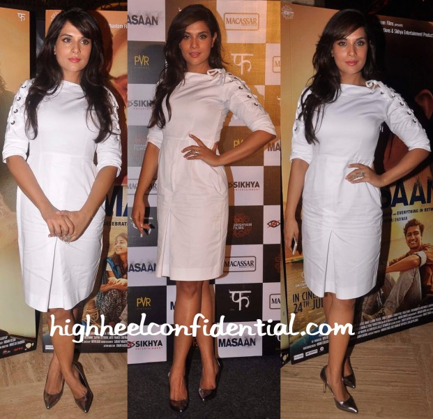 vizyon-richa chadha-masaan screening-1