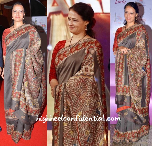 Amala At CineMAA Awards 2015-1