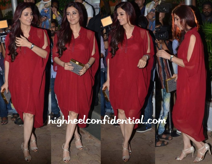 Tabu At ABCD 2 Success Bash