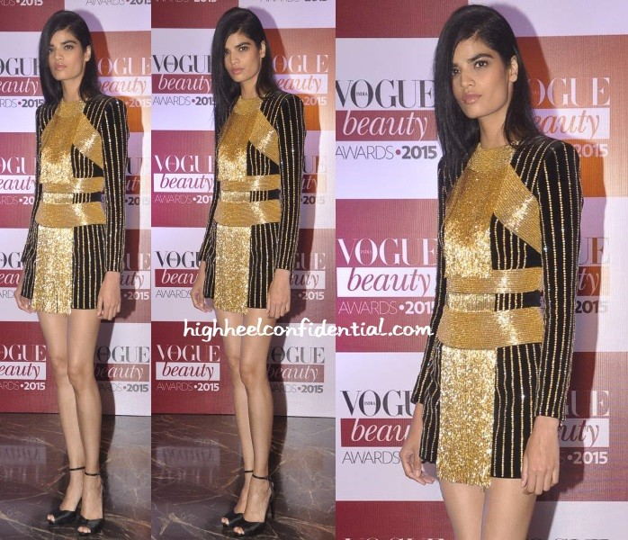 bhumika-arora-balmain-vogue-beauty-awards-2015