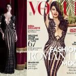 Jacqueline on Vogue:(Un)Covered