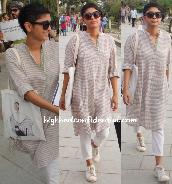 kiran rao-eka-Film and Television Institute of India protest