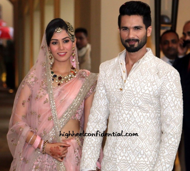 mira-rajput-shahid-wedding