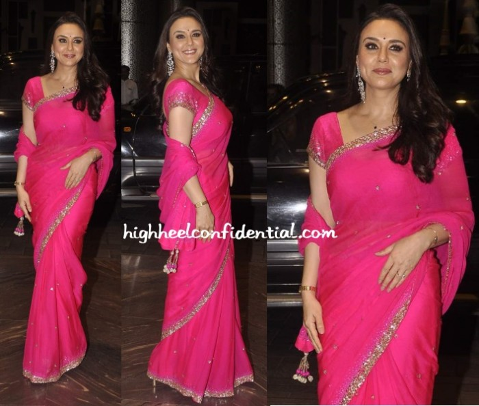 preity-zinta-manish-malhotra-shahid-mira-reception