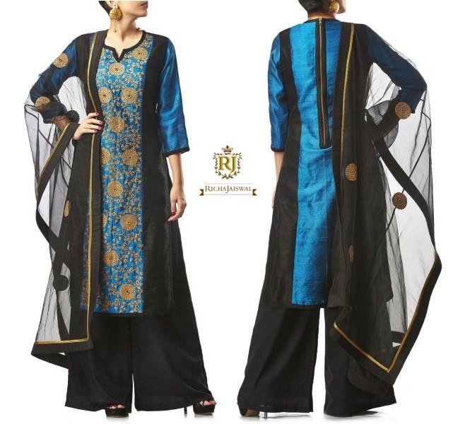 richa-jaiswal-blue