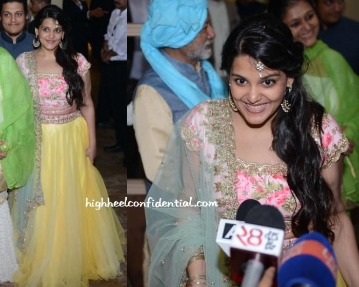 sanaah-kapoor-anushree-reddy-shahid-mira-wedding