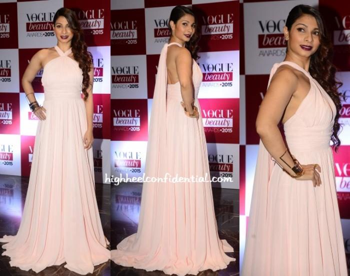 tanishaa-gauri-nainika-vogue-beauty-awards-2015