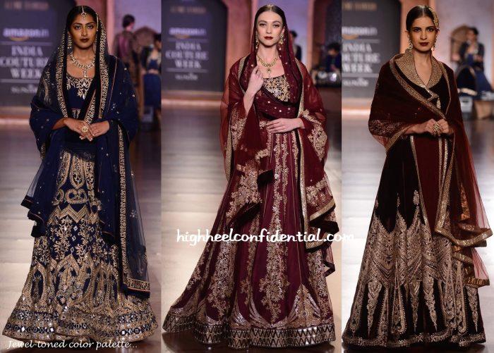 India Couture Week 2015- Reynu Taandon-4