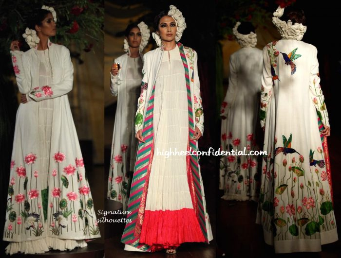India Couture Week 2015- Rohit Bal-5