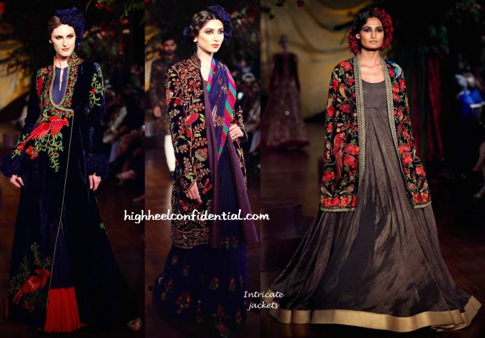 India Couture Week 2015- Rohit Bal-6