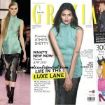 Athiya on Grazia:(Un)Covered