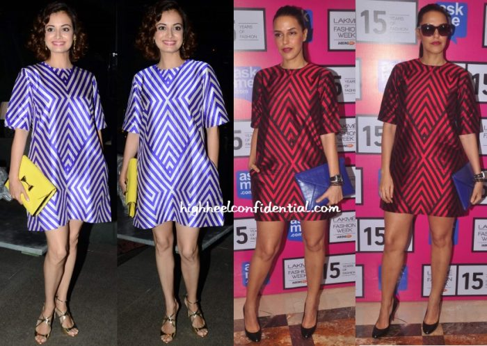 dia-mirza-payal-khandwala-neha-dhupia-zarine-khan-book-launch
