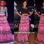 In Manish Arora Couture