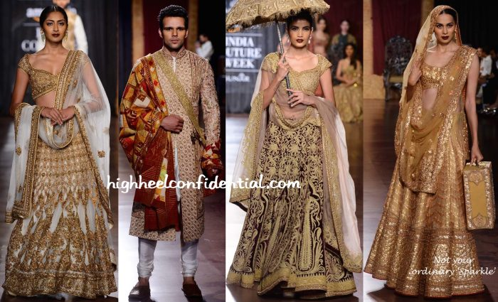 rimple and harpreet narula-india couture week 2015-4